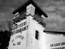 confitería restaurant El Cóndor