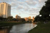 Río Suquía, Córdoba